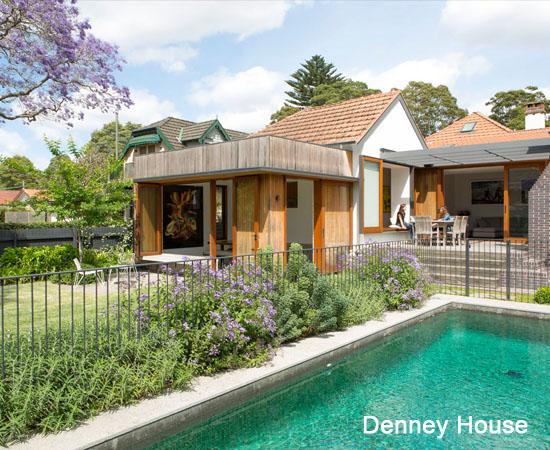 Denney House
