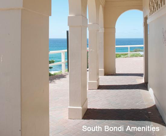 South Bondi Amenities