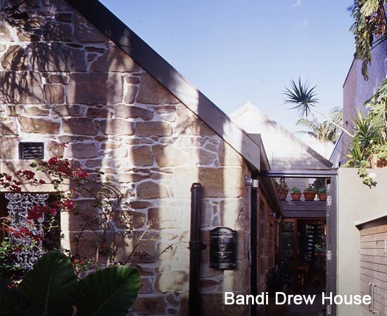 Bandi Drew House