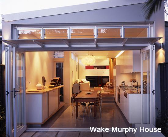 Wake Murphy House