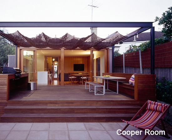 Cooper Room