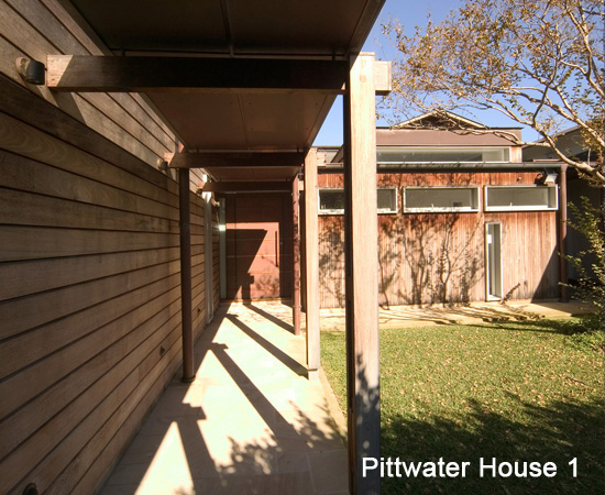 Pittwater House 1