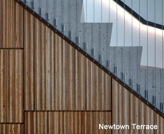 Newtown Terrace