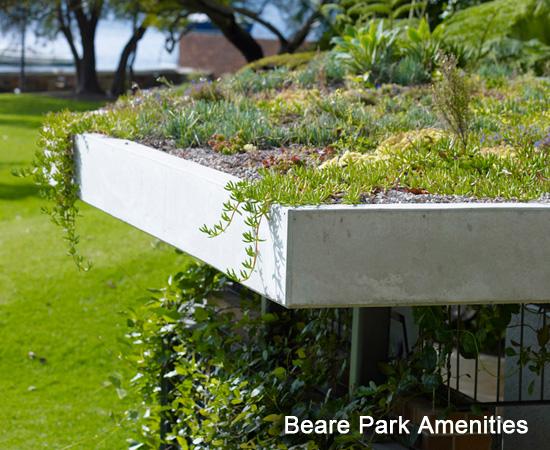 Beare Park Amenities