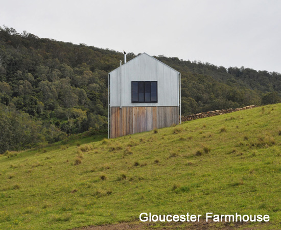 Gloucester Farmhouse