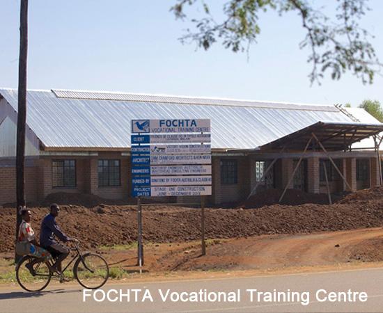 FOCHTA Vocational Training Centre