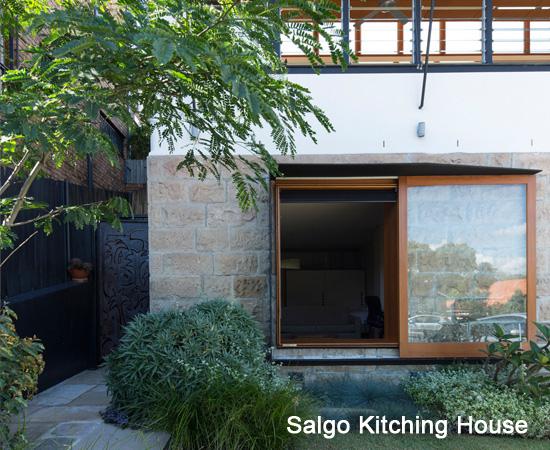 Salgo Kitching House