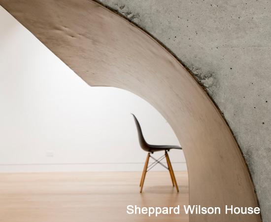 Sheppard Wilson House