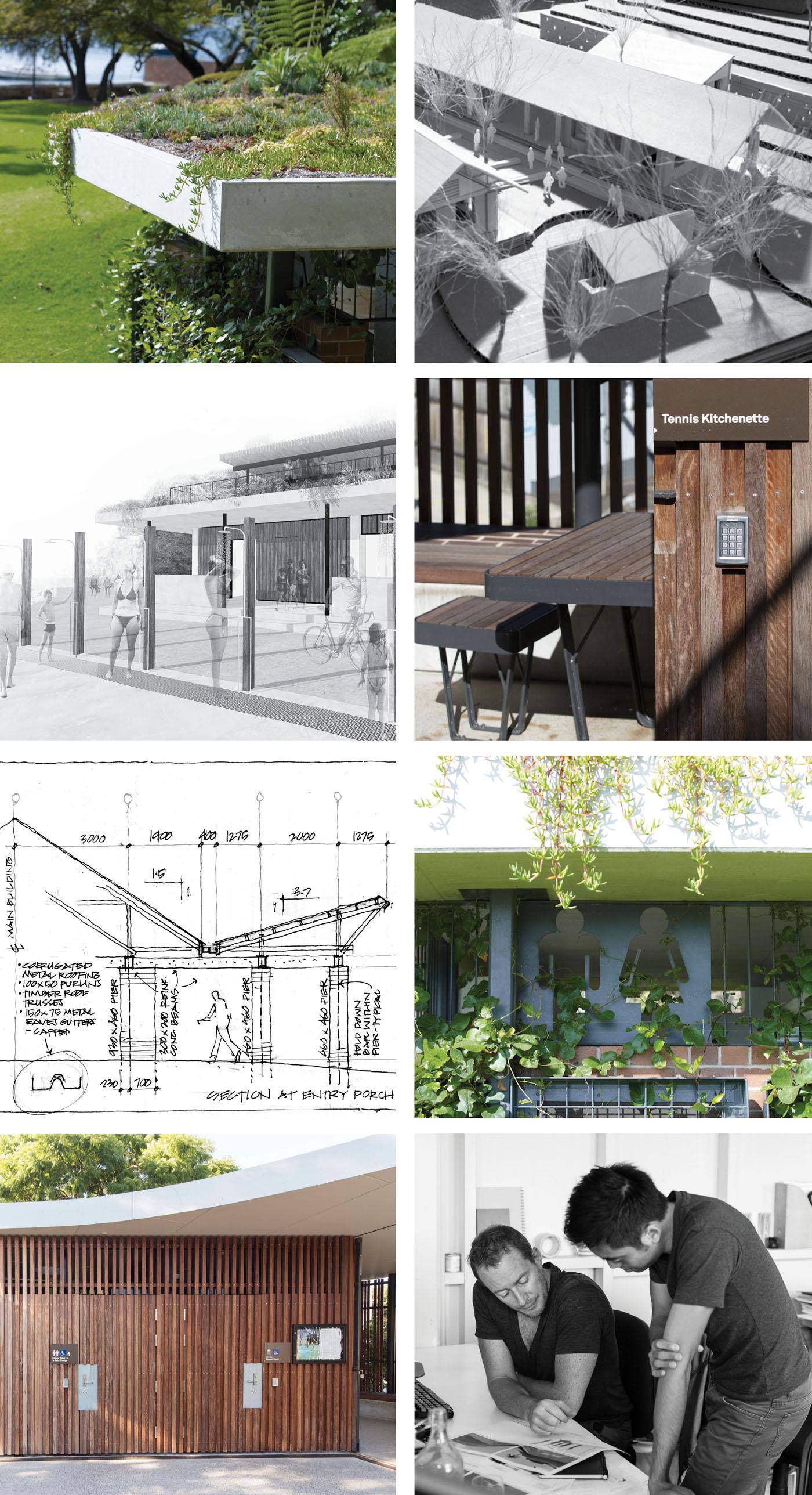 public architecture examples