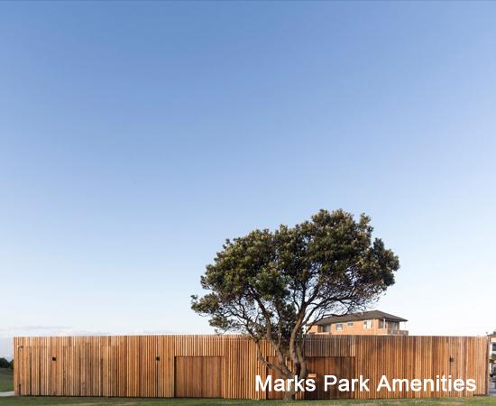 Marks Park Amenities