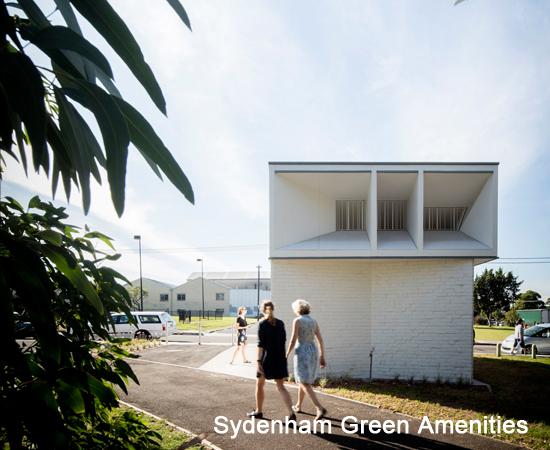 Sydenham Green Amenities