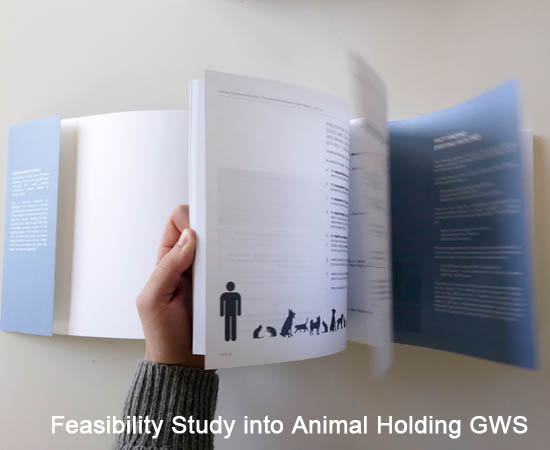 Feasibility Study into Animal Holding in the Greater Western Sydney Area
