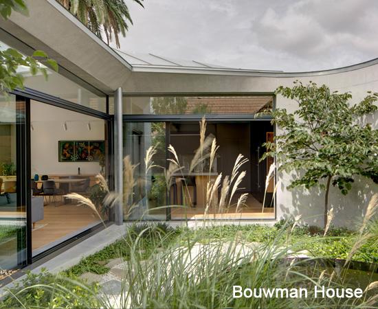 Bouwman House