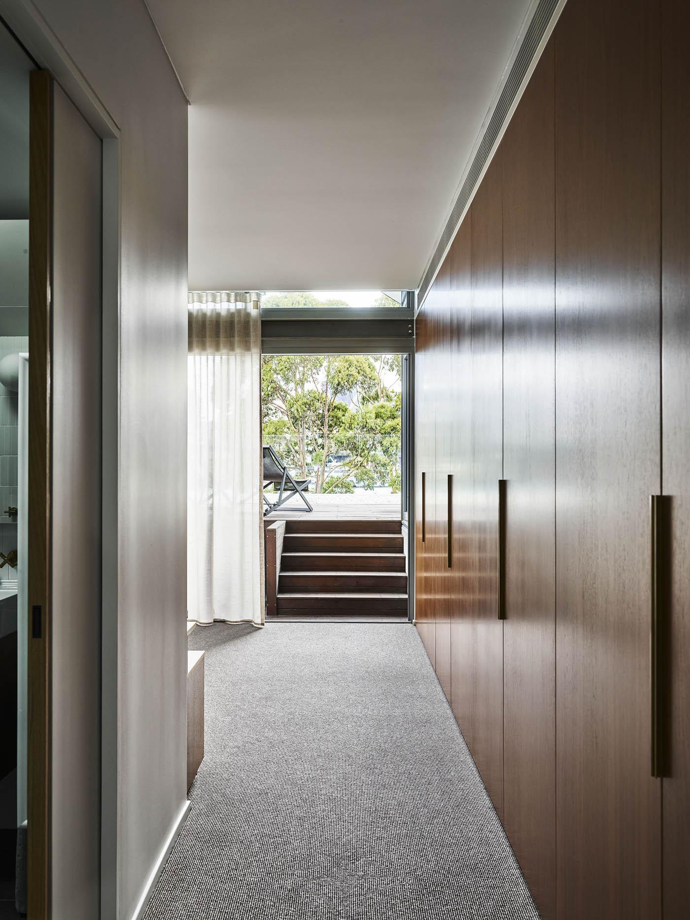 Sam Crawford Architects Glebe Townhouse