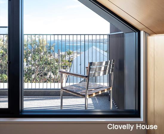 Clovelly House