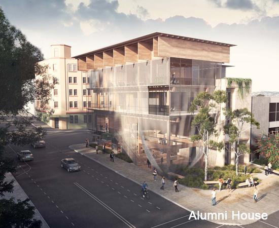 UON Alumni House